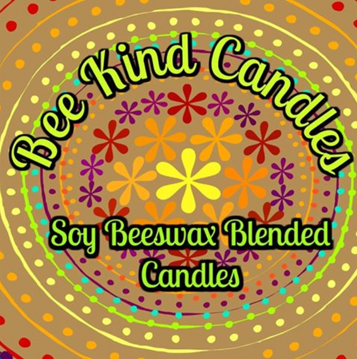 Bee Kind Candle Company
